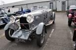Lagonda 3 Litre 1929