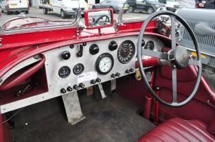 Lagonda LG45 Team Car 4.5 Litre 1934