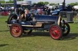 Bugatti Brescia Type 13 1500cc 1923