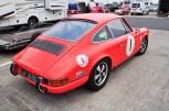 Porsche 911 2000cc 1969
