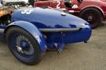 Aston Martin Le Mans 1496cc 1933