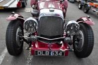 Aston Martin Speed Model 1950cc 1936