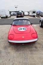 Lotus Elan S1 1598cc 1964