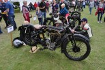 Sunbeam TT Longstroke Racer 1922