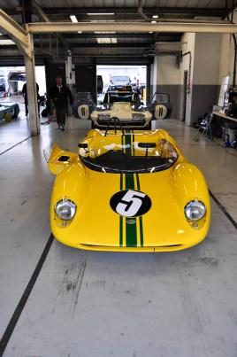 Brabham BT5 1600cc 1963