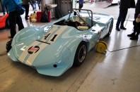 Lenham P69 1594cc 1968