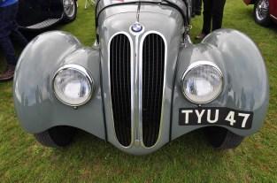 BMW 328 Roadster 1957cc 1939