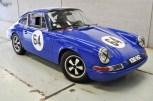 Porsche 911 2000cc 1965