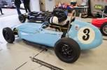 Lola Mk2 1098cc 1960