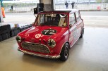 Austin Mini Cooper 1293cc 1963