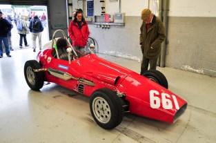 Bandini 1089cc 1960
