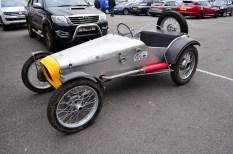 Trials Car