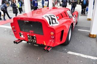 Bizzarrini Designed Ferrari Breadvan