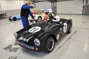 Turner Mk1 1200cc 1960