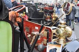 Renault Double Phaeton 1 Cylinder 8hp 1902