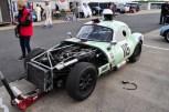 Ginetta G4 1000cc 1962