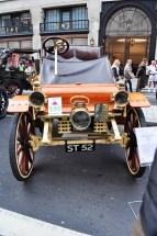 Arrol-Johnston Dogcart 2 Cylinder 12hp 1902