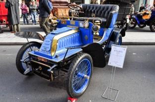 De Dion 2-Seater 1 Cylinder 6hp 1903