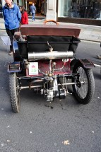 Clement Voiturette 1 Cylinder 1898