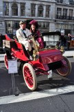 Ford Detatchable Rear Entry Tonneau 2 Cylinder 8hp 1903