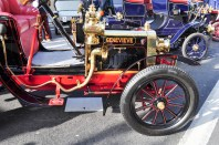 Genevieve - Darracq 2-Seater 2Cylinder 10/12hp 1904