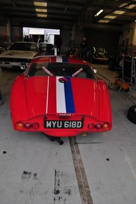 Marcos 1800 GT 1965