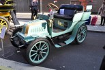 Darracq 2-Seater 1 Cylinder 6.5hp 1901