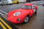 Ginetta G4 1500cc 1964