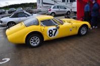 Marcos 1600 GT 1968