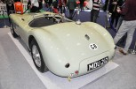 Ex Stirling Moss Jaguar C-Type