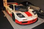 McLaren F1 racer