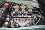 BMW 328 derived Bristol 404 engine