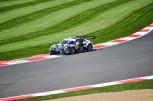 Abu Dhabi-Proton 911 RSR driven by Khaled Al Qubaisi, David Heinmeier Hansson & Patrick Long