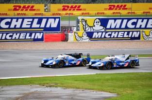 Maxi DC Racing Alpine A460 - Nissan & Signatech Alpine A460 - Nissan