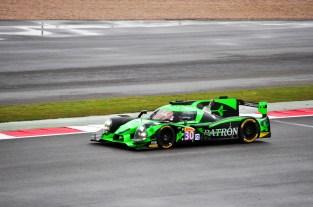 Extreme Speed Motorsports Ligier JS P2 - Nissan