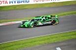 Extreme Speed Motorsports Ligier JS P2 - Nissan driven by Scott Sharp, Ed Brown & Johannes van Overbook