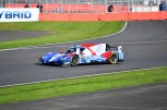 SMP Racing BR01 driven by Nicolas Miassian& Maurizio Mediani