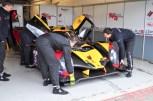 By Speed Factory Ligier JS P3 - Nissan LMP3
