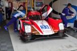 Eurasia Motorsport Oreca Nissan 05 - Nissan LMP2