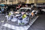 Abu Dhabi-Proton Racing Porsche 911 RSR