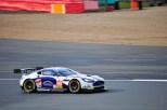 Aston Martin Racing Aston Martin V8 Vantage LMGTE