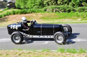 E.R.A. R4D 1996cc Supercharged 1939
