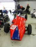 1960 Stanguellini Formula Junior