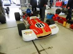 1970 Tecno F2