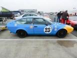 1978 Alfa Romeo GTV
