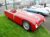 Cisitalia 202 Spyder Mille Miglia