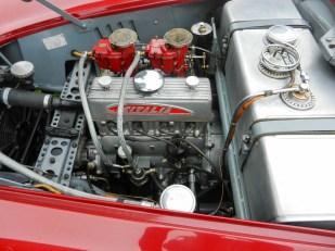 Cisitalia 1200cc engine