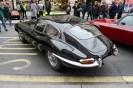 E-Tyoe Jaguar