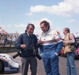 Jochen Mass - Silverstone 1000kms 1984