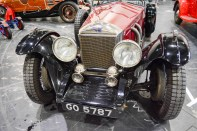 1931 Invicta S-Type